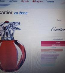 Carter Delicies
