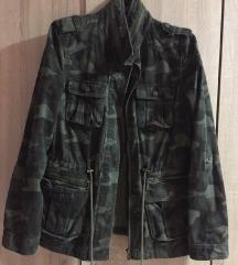 Military jakna M/L