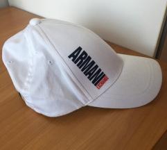 Kačket Armani NOVO