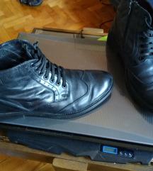 Muske duboke cipele br.43 KOZNE