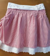 BEBA KIDS suknja