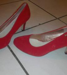 zenske antilop cipele