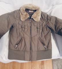 Replay original maslinasta jakna