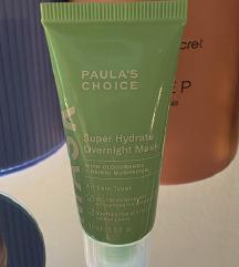 Paula's Choice Super Hydrate Overnight Mask 15ml