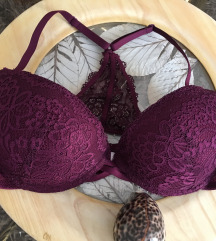 HUNKEMOLLER  ❤️ 75/80 B korpa push up