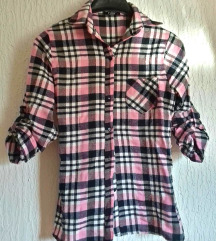 SADA 200 Deblja pink košuljica