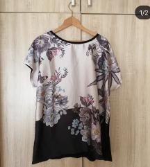 Cvetna bluza, NOVO, M/L