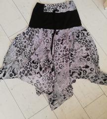 Gipsy dugacka suknja