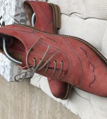 Cipele pink-red