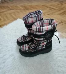 Zimske cizme za sneg