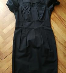 Crna haljinica 42