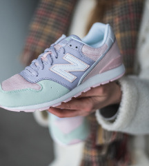 Patike NewBalance pastel color