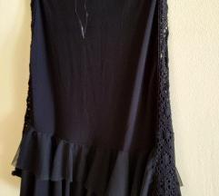 Crna suknja      S-L