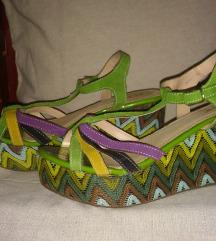 Originalne sandale, Alter, lagane i udobne