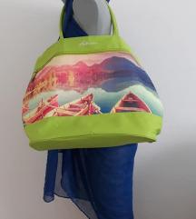 Italijanka torba za plazu Nova