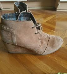 Kožne cipele-SKECHERS!