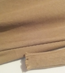 Divided haljina tunika