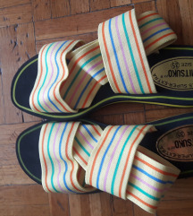 Papuce - broj 35 - NOVO!