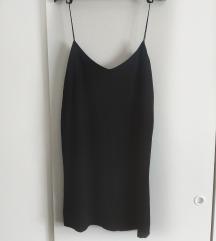 RASPRODAJA! Crna haljina PRIMARK