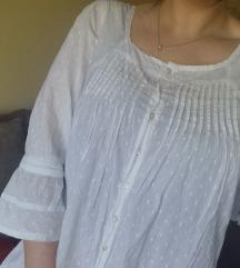 Bela košuljica