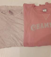Champiom duks+majica akcija 700