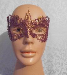 gotic maska za lice