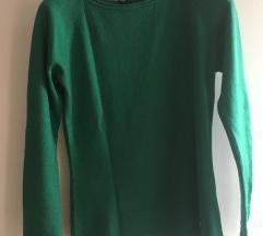 Džemper, Zeleno, C&A