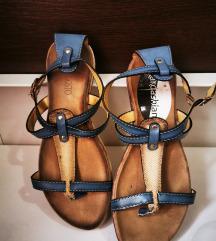 Kozne sandale NOVO
