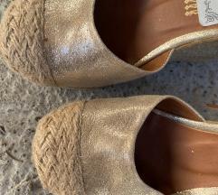 Plaftorme sandale