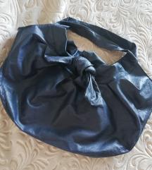 Teget plava torba