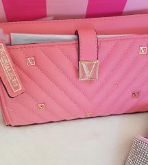 Novčanik torbica Victoria's Secret
