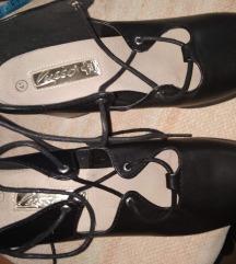 Jednom obuvene cipele 41, gaziste 26.6