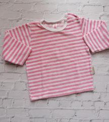 Baby boom plišana majica veličina 74