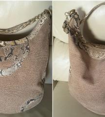 RezBorbonese kožna torba, original