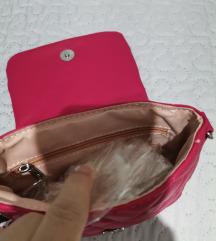 DUKI DASO NOVA efektna torbica