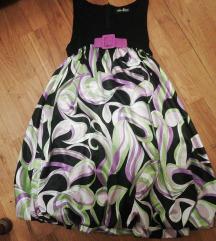 Balon haljina, nova