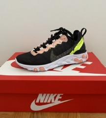 Nove Nike React Element 55 Broj: 37,5 (original)