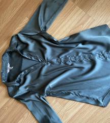 H&M svilena kosulja