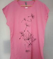 Roze majica 2xl
