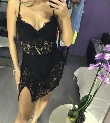 Akcija cipkasta haljina