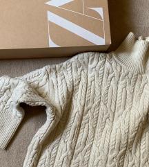 Zara knitwear džemper