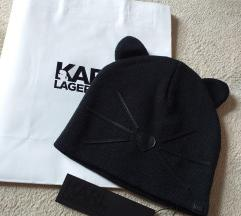 Rezz Karl Lagerfeld kapa original