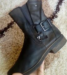 Tamaris cizme - kozne
