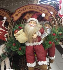 NOVOGODISNJI venac Deda Mraz 🌲
