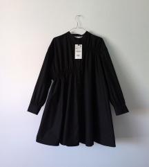 ZARA cotton haljina XS+