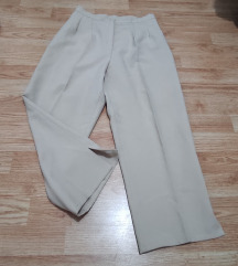 Midi pantalone