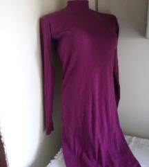 STX ljubicasta haljina  S/M