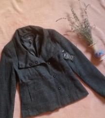 H&M vuneni kaput