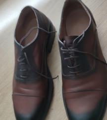 Kozne muške cipele