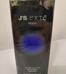 J'S Exte Man EDT 50ml